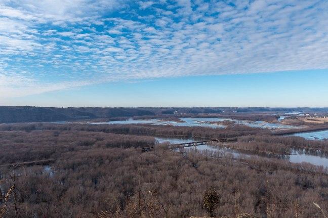 Galesville, Mississippi River-33