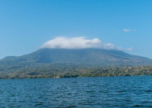 Lake Nicaragua's Asese Bay and Isletas day 4-65