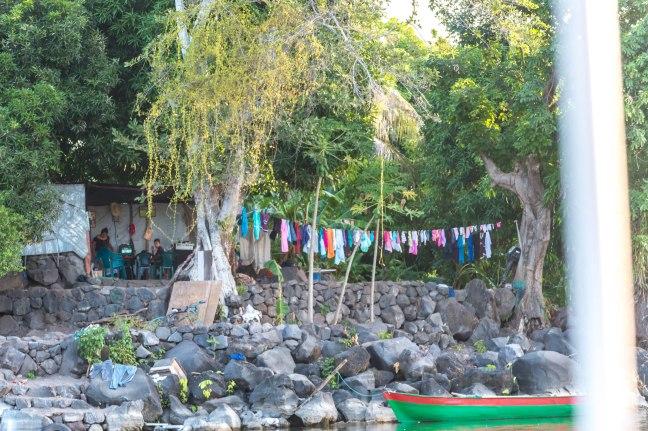 Lake Nicaragua's Asese Bay and Isletas day 4-7