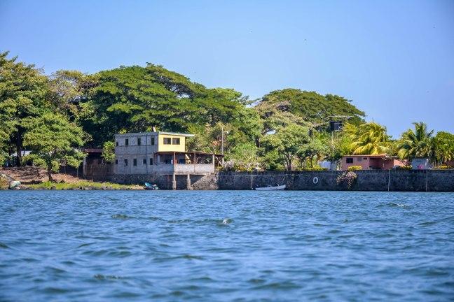Lake Nicaragua's Asese Bay and Isletas day 4-79