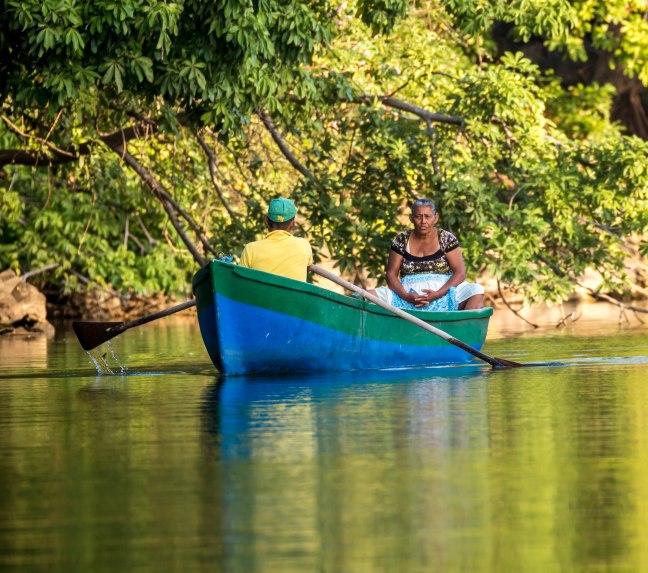 Lake Nicaragua's Asese Bay and Isletas day 4-8