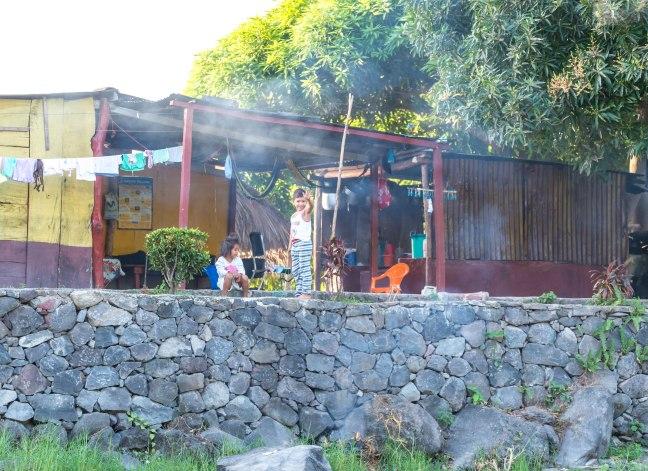 Lake Nicaragua's Asese Bay and Isletas day 4-9
