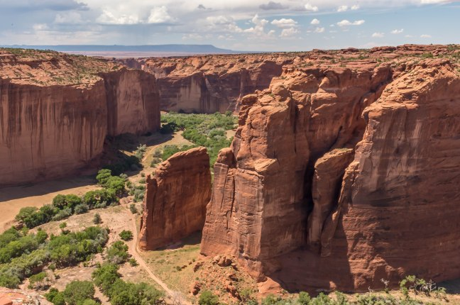 Canyon de Chelley-11
