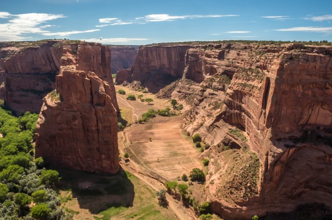 Canyon de Chelley-2