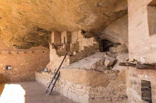Mesa Verde Anasazi-4