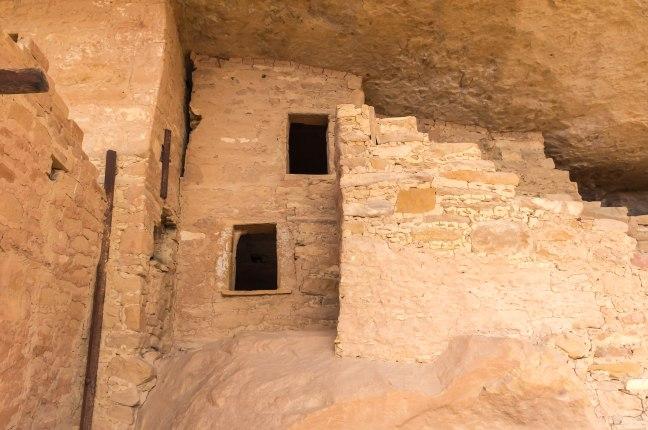 Mesa Verde Anasazi
